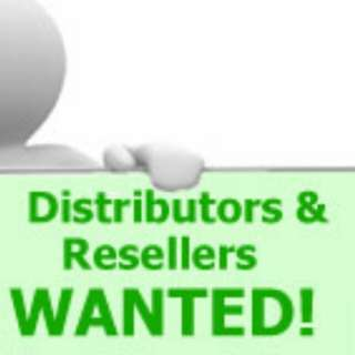 Distributors wanted !!