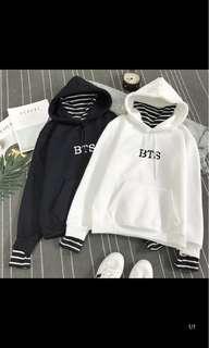 BTS Korean boy and jacket with Hoodie