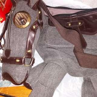 小馬 玩具 包 袋