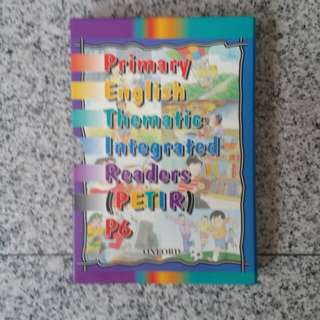 PETIR for Primary 6