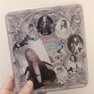 Girls Generation 少女時代 The Boys 連 徐賢小卡 $60