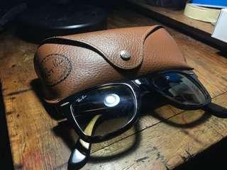 Rayban Sunglasses (unisex)