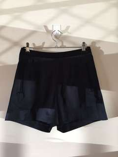 NEW Marcs disco shorts