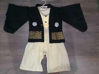 Babies kimono