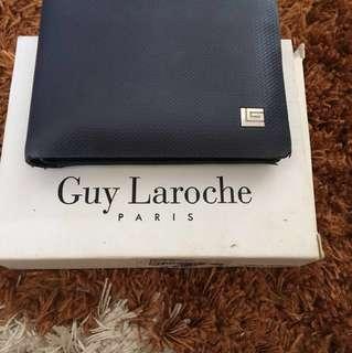 Guy Laroche Wallet