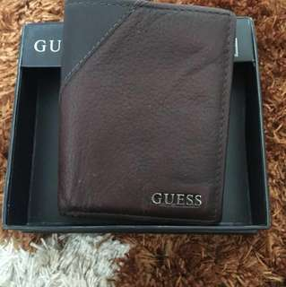 Guess Brown Wallet