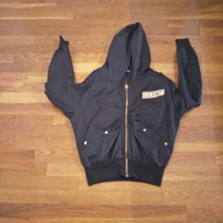 Kidd Jacket cotton