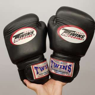 Twins Boxing Gloves (10 oz)