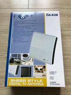 Eight 8 DA-838 室內天線