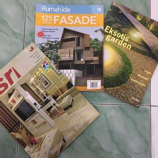 Majalah arsitektur