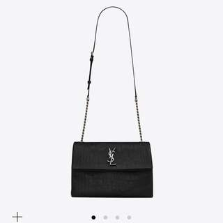YSL Cross Body Bag