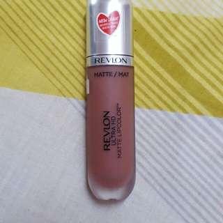 Revlon Ultra HD Matte Lipcolor in Forever
