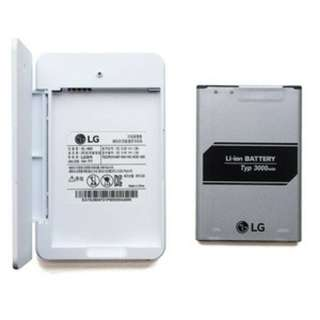 LG G4 Battery Kit Original 100 % Beli Dari LG Resmi paketan