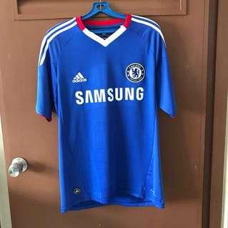 Chelsea Adidas Shirt