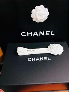 chanel磁石紙盒+紙袋