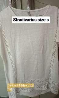 Baju stradivarius