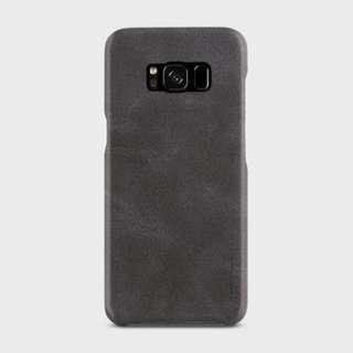 UNIQ Outfitter 復古質感皮 機套(Samsung S8/S8 Plus)