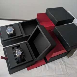 Authentic Oris Classic Watch (Men/Ladies)