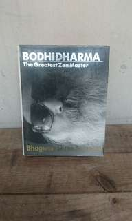 Bodhidharma Zen Buddhism book