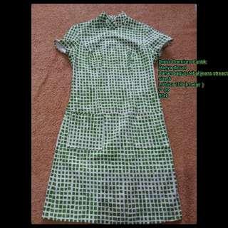 Dress Premium Cantik