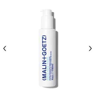Malin + Goetz Detox Face Mask 4oz./118ml
