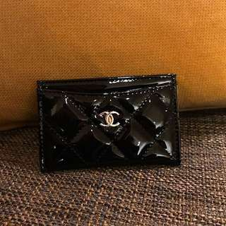 [REDUCED] Chanel Card Holder