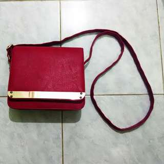 New Look small sling bag