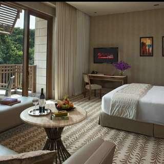 Equarius hotel RWS Hard rock Festive Resort World Sentosa