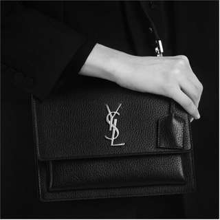 Ysl Monogram