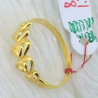 Sg18k_ladiesrings 1.5g