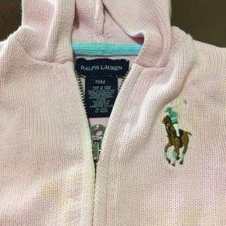 Ralph Lauren Hood Jacket