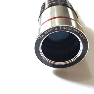 Repost: Mobile Phone Lens
