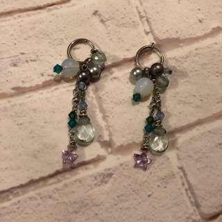 🈹(2對$20)韓國耳夾 clip-on earrings
