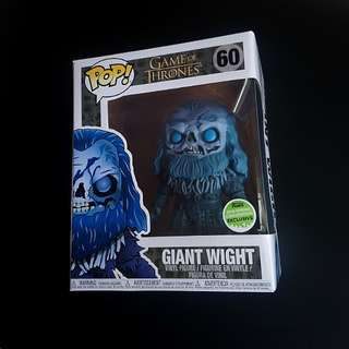 Giant Wight 2018 ECCC