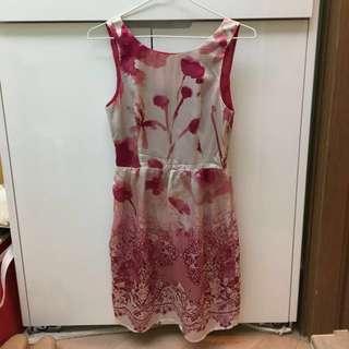 Liu Jo Silk dress [gently used]