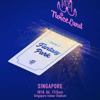 LF Buds/Group to go with. TWICE CONCERT
