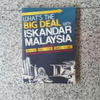 Big Deal with Iskandar Malaysia