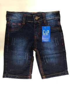 Boys Short Pants
