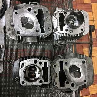 Honda wave 125 top parts