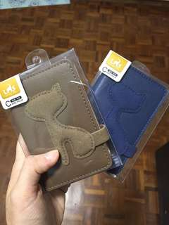 Card Holder (GN/BL)