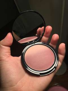 NYX BLUSH + ELF HIGHLIGHTER