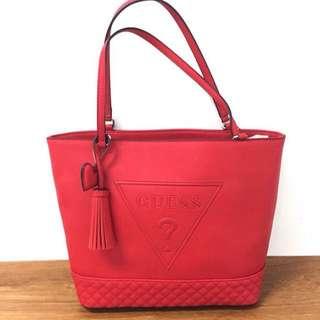 AUTHENTIC GUESS Baldwin Park Carryall bag