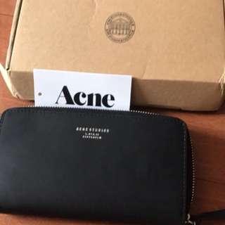 Acne Studios long wallet
