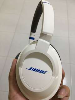 Bose SoundTrue Headphones Around-Ear