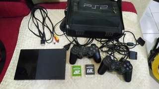 PS2 fo sale or for SWAP sa recording studio equipment
