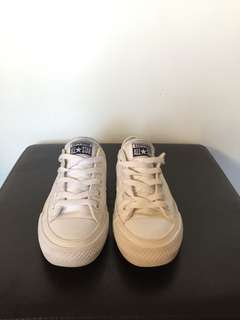 Converse All Star II white