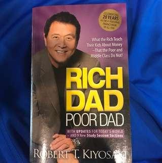 Wts rich dad poor dad book