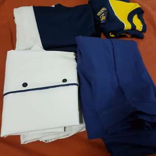 YSS Uniform