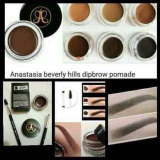 Anastasia dipbrow pomade