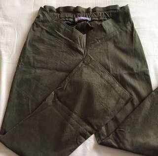 BellyBasics Pants